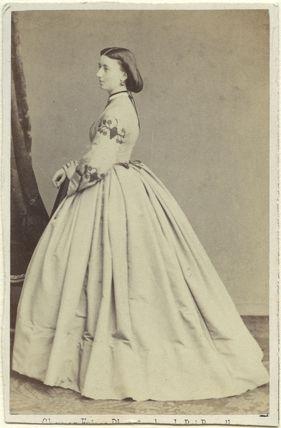 Madeline Hainguerlot (née Jerningham)