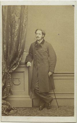 Edward Thomas Goldsmid