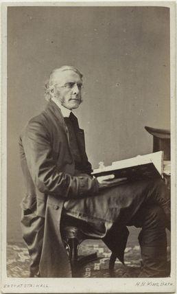 John William Colenso