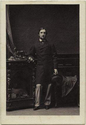 John Charles Pratt, 3rd Marquess Camden