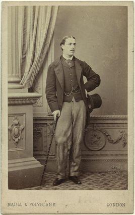 Montague John Guest