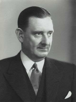 Sir Ronald Lindsay Prain