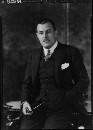 Hugh Bernard Crole-Rees