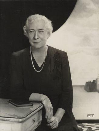Winifred Clara Cullis