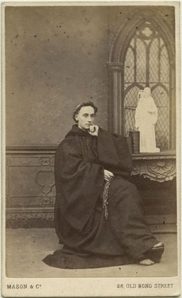 Father Ignatius (Joseph Leycester Lyne)