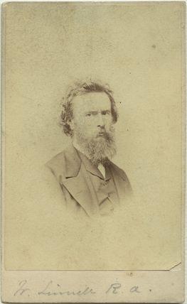 William Linnell