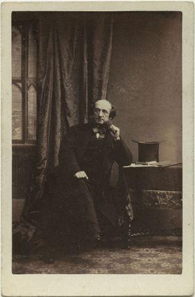 Victor Emmanuel Taparelli, Marchesi d'Azeglio