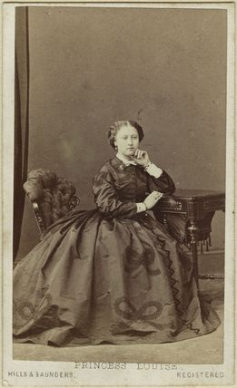 Princess Louise Caroline Alberta, Duchess of Argyll