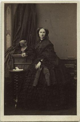 Princess Adelheid of Hohenlohe-Langenburg