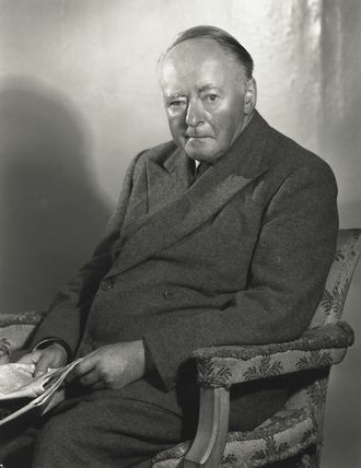 Sir Arnold Bax