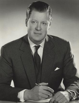 Edward John Spencer, 8th Earl Spencer