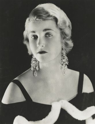 Barbara Woolworth Hutton