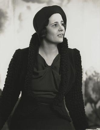 Dame Rebecca West (Cicily Isabel Andrews (née Fairfield))