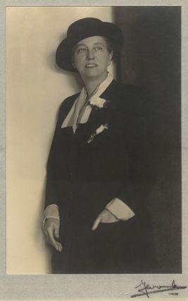 Gabrielle Enthoven