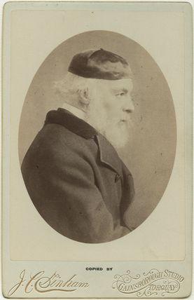 Frederick Thrupp