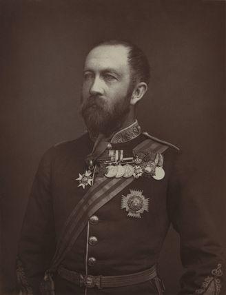 Sir (Henry) Evelyn Wood