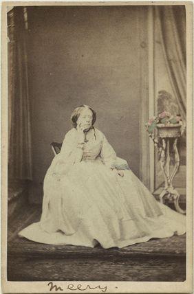 Mary Louisa Boyle
