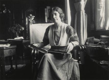 Hilda Harrisson