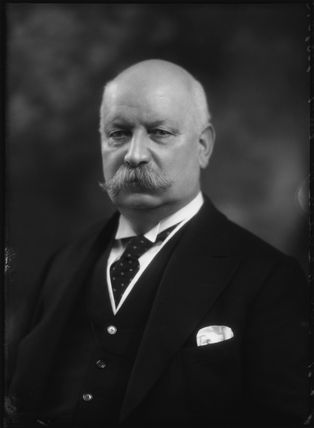 Sir William Henry Himbury