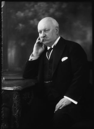 Sir William Henry Himbury