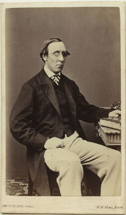 Henry Fawcett