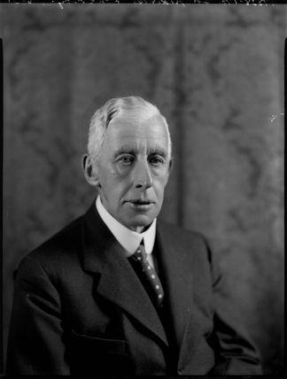 Frederick Edward Grey ('Fritz') Ponsonby, 1st Baron Sysonby