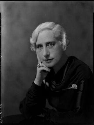 Margarita (née Gana), Lady Michell