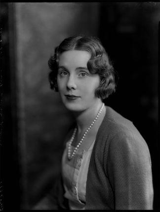 Diana Mary (née Wellesley), Lady Glentoran