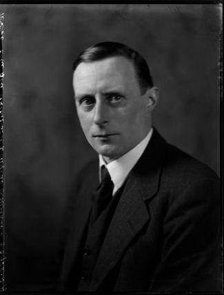 Sir Archibald Douglas Cochrane