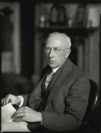 Sir Owen St Clair O'Malley