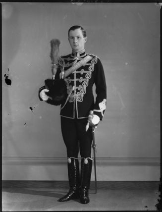William Robert McClintock-Bunbury, 4th Baron Rathdonnell