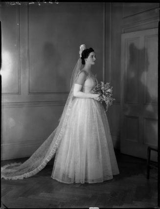 Lady Anne Sophia Berry (née Walpole)