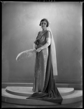 Anna Adelaide Caroline Shore (née Marsh), Lady Teignmouth