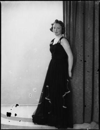 Lady Margaret Dorothea Stirling-Aird (née Boyle)