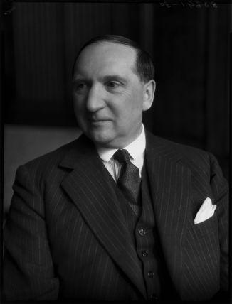 Sir William Alfred Cecil Goodchild
