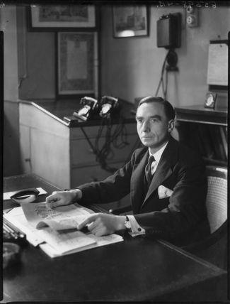 Charles Gavan Power