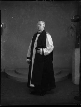 James Henry Linton