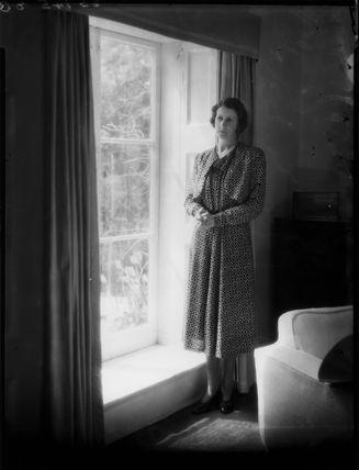 Lady Katharine Seymour (née Hamilton)