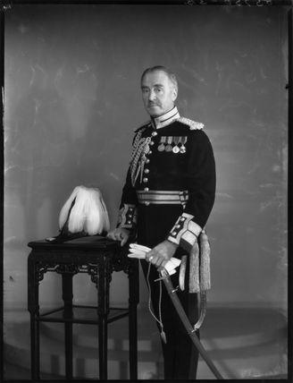 Robert Cecil Priest
