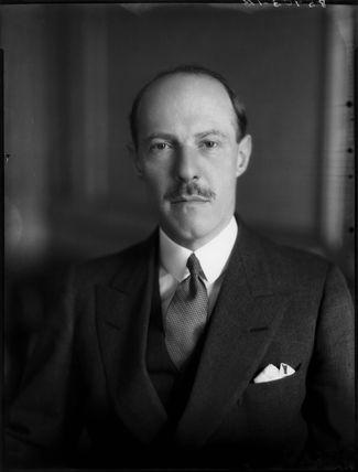 Robert Villiers Grimston, 1st Baron Grimston of Westbury