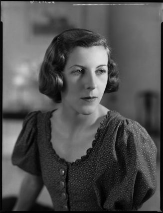 Françoise (née Soulier), Lady Ashley