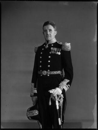 Henry Stafford Brockman