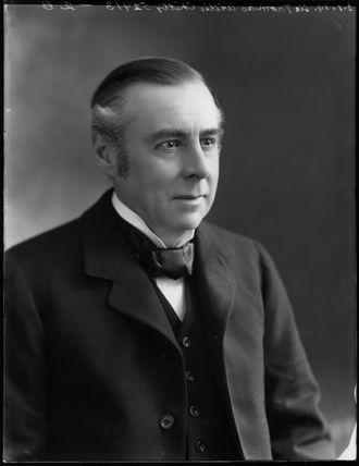 Sir Thomas Willes Chitty, 1st Bt