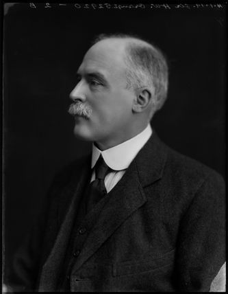 Sir Hugh William Orange