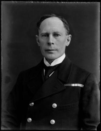 Francis Spurstow Miller