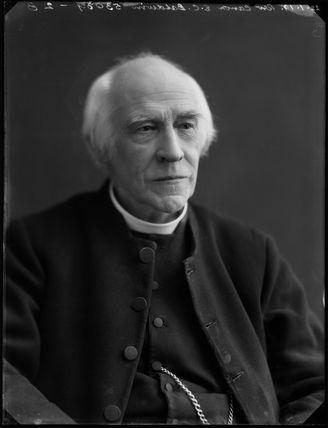 Edward Curtis Baldwin