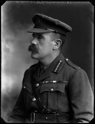 George Birnie Mackenzie