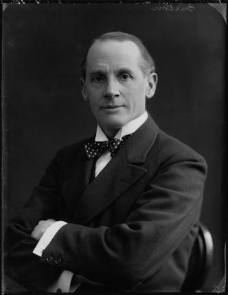 Sir Robert Burton-Chadwick, 1st Bt