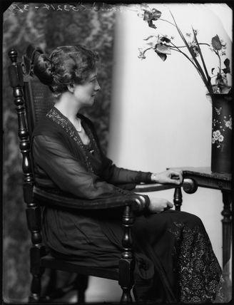 Janetta Hope Gonville (née Bromhead), Lady Birdwood