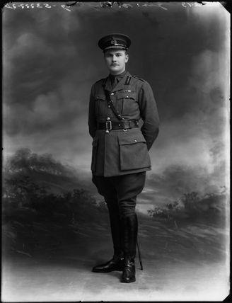 Bernard Cyril Freyberg, 1st Baron Freyberg